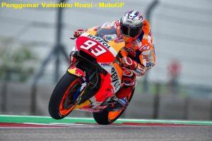 Penggemar Valentino Rossi - MotoGP