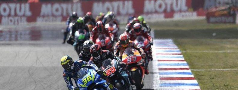 Taruhan Moto GP di Nova 88