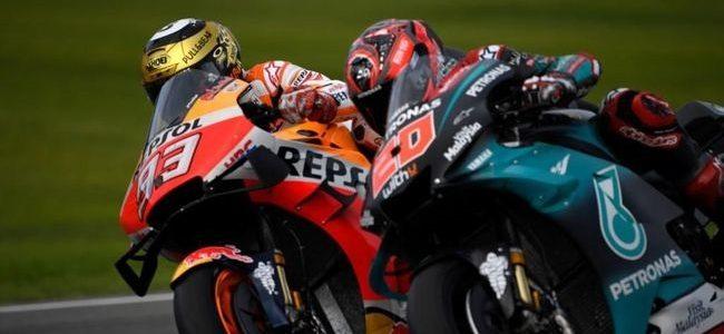 5 Atlet Moto GP Kaya