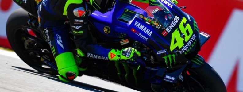Fakta Unik Dibalik Moto GP